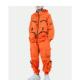 Fato de treino laranja Cargo
